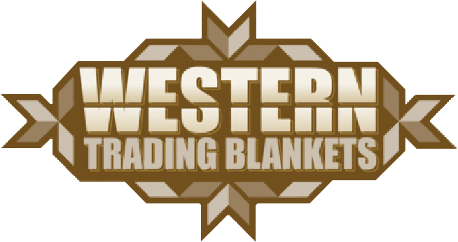 Western Trading Blankets