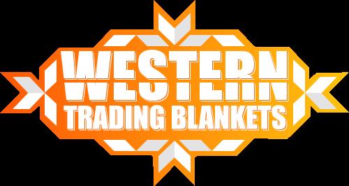 Western Trading Blankets